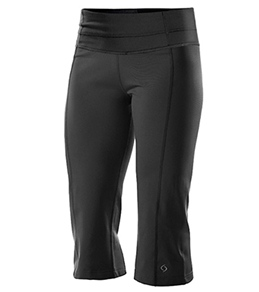 Moving Comfort Women's Flow Capri