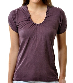 Gramicci Yoga Women's Elise Top
