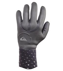 Quiksilver Men's Cypher 5mm 5 Finger Biofleece Glove