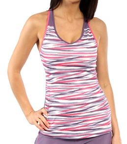 Moving Comfort Women's Interval Running Tank Top