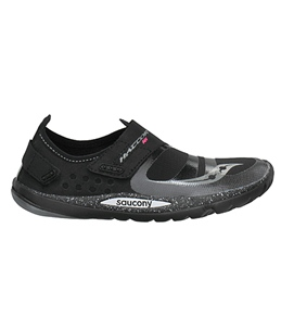 Saucony Women's Hattori AW Minimal Running Shoes