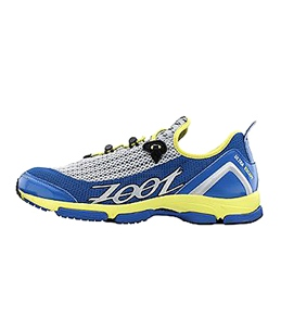 Zoot Men's Ultra Tempo 5.0 Triathlon Running Shoes