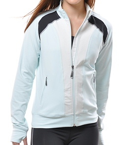 Gramicci Women's Asumi Yoga Jacket