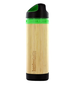 Bamboo Bottle Company Bamboo Original w/ Classic Top