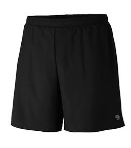 "Mountain Hardwear Men's Refueler 7"" Running Shorts"