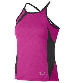 Mountain Hardwear Women's Malina Running Tank Top