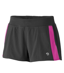 "Mountain Hardwear Women's Ultrapacer 2/5"" Running Shorts"