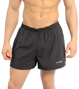 "Saucony Men's Performance 4"" Running Shorts"