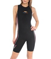 Blueseventy Women's PZ3TX Tri Suit Swimskin