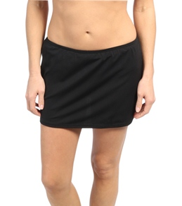 Speedo Endurance Swim Skirt with Core Compression