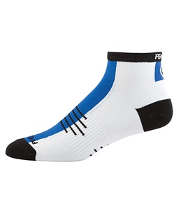 Pearl Izumi Men's Elite Low Cycling Sock