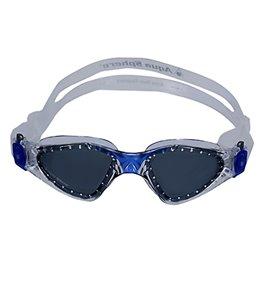 Aqua Sphere Kayenne Small Fit Smoke Lens Goggle