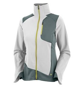 Columbia Women's Trail Twist II Running Jacket