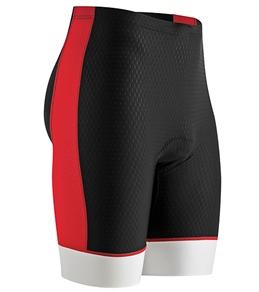 "Louis Garneau Men's Pro Tri Shorts 8"""