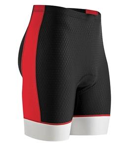 "Louis Garneau Men's Pro Tri Shorts 6.5"""
