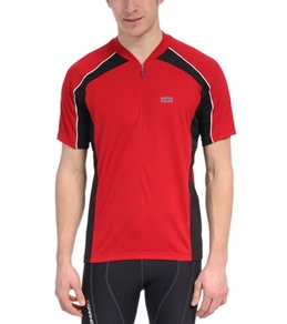 Louis Garneau Men's Mistral Cycling Jersey 2
