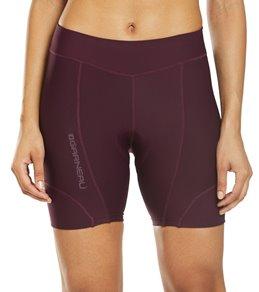 """Louis Garneau Women's Fit Sensor 7.5"""" Cycling Shorts"""