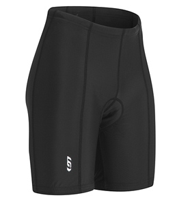 Louis Garneau Women's Signature Comfort 2 Cycling Shorts