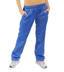 Sporti Women's Team Warm Up Pant