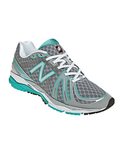 New Balance Women's Neutral W890v2 Running Shoe