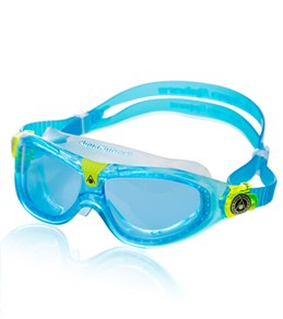 Aqua Sphere Seal Kid's Blue Lens Goggle