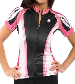 Hincapie Sportswear Women's Equipe Cycling Jersey