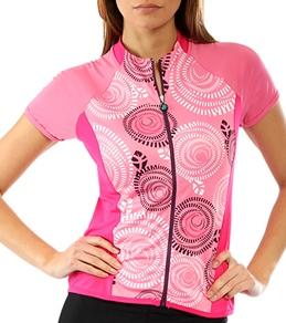 Hincapie Sportswear Women's Posey Cycling Jersey