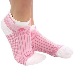 """Hincapie Sportswear Pro Low Cut 1"""" Sock"""
