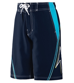 Speedo Boys' Velocity Short (8-20)