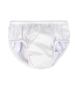 ClubSwim White Swim Diaper
