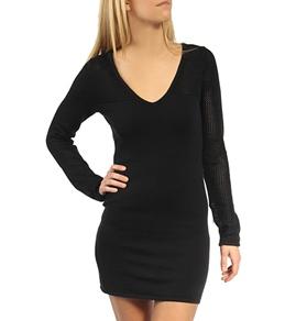 Roxy Winter Tide L/S Sweater Dress