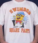 Swim Bob T-Shirt