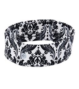 Soybu Women's Re-Flex Yoga Headband