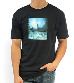 Quiksilver Waterman's United Skies S/S T-Shirt