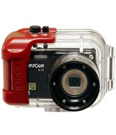 Intova Digital Camera with Waterproof Housing
