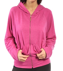Soybu Women's Tina Yoga Hoody