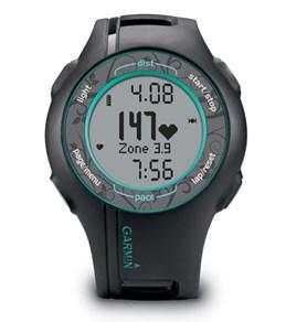 Garmin Women's Forerunner 210 HRM Sport Watch