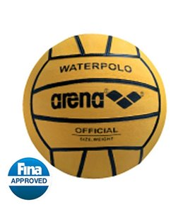 Arena Men's Water Polo Ball 27in