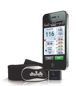 Wahoo Fitness Run Pack