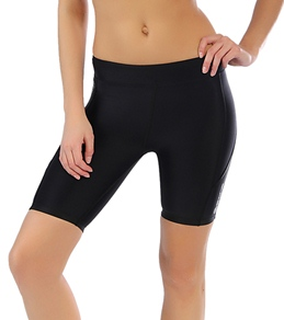 SKINS Women's A200 Compression Shorts