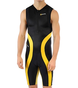 SKINS Men's TRI400 Compression Tri Suit