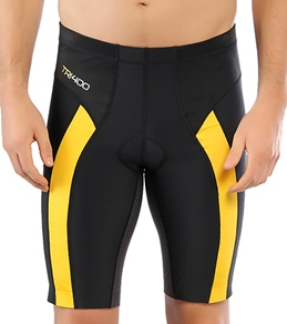 SKINS Men's TRI400 Compression Tri Shorts