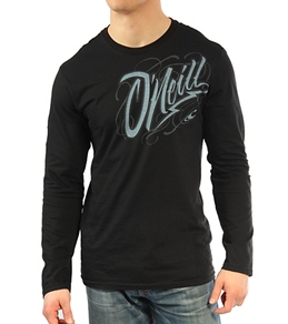 O'Neill Guys' Traction L/S Shirt