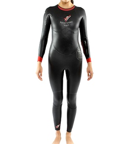 Rocket Science Sports Women's ROCKET Carbon Wetsuit