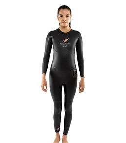 Rocket Science Sports Women's REAL JANE Wetsuit