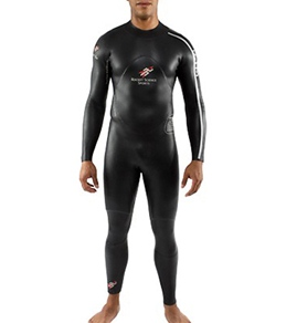 Rocket Science Sports Men's REAL JOE Wetsuit