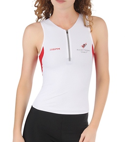 Rocket Science Sports Women's 20BPM ROCKET Racer Top