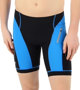"Rocket Science Sports Men's ELITE Race Short 8"" Inseam"