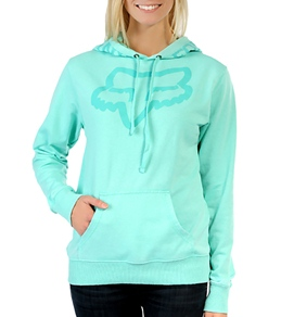Fox Girls' Outsiders BF Pullover Hoodie