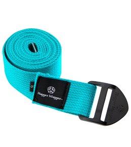 Hugger Mugger 8' Cotton Yoga Strap w/ Cinch